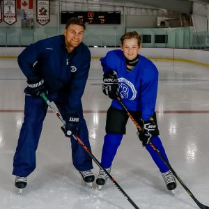 Adam Pardy Defensive Camp July 12-16
