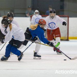 Female U15 Skills Development - Winter