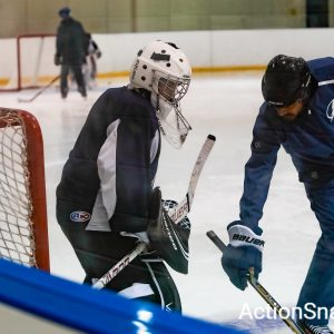 ProTek Goaltending Camp July 19-23