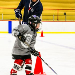 Skills Development Camp August 9-13